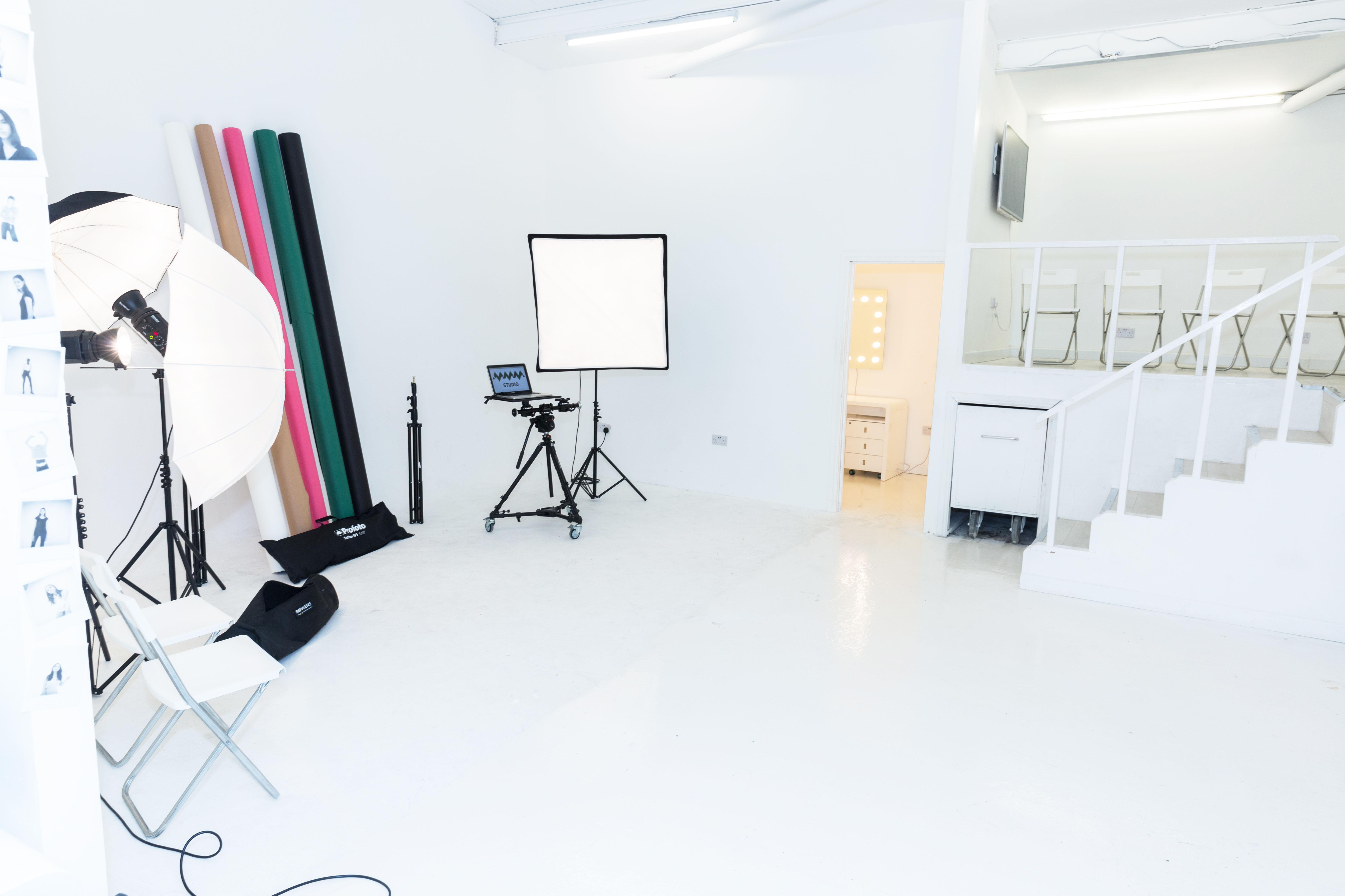 Square Suite Photo Studio
